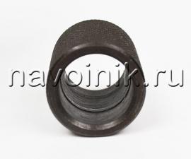 Втулка опорная стальная для УПС 20К (для гильз с донцем до 21 мм)